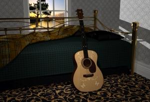 acoustic reoom2