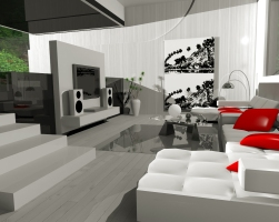 Apartment2render