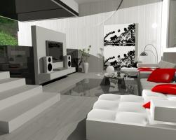 Apartment2render
