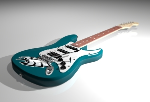 eaglesguitar