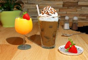 NEW Coffee Redo